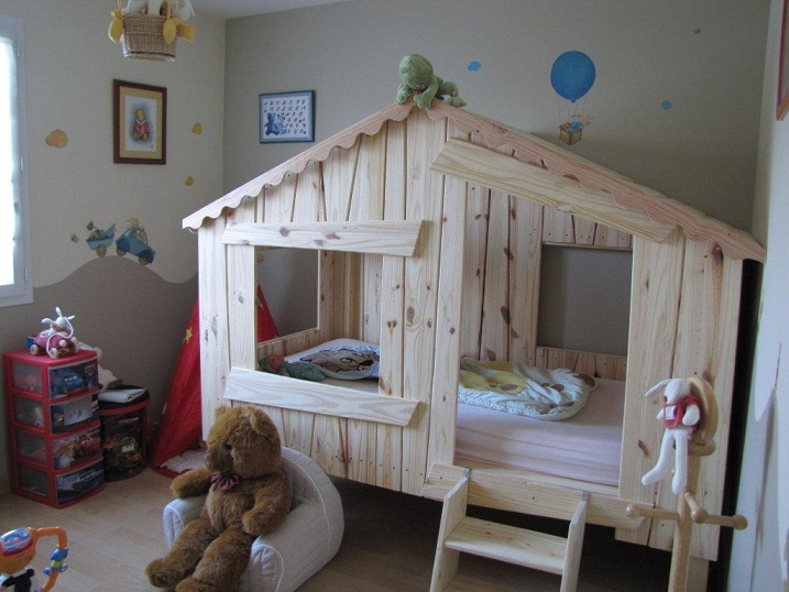 top cabane enfant pas cher with cabane enfant pas cher. Black Bedroom Furniture Sets. Home Design Ideas